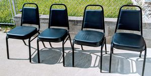 Set of 4 NEW Chairs for Sale in Bridgeport, WV