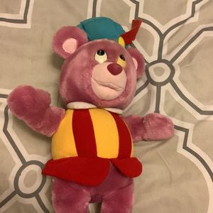 1985 Disney Cubbi Gummy Bears Plush for Sale in Hialeah, FL