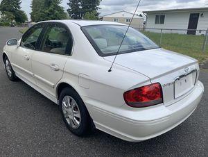2003 Hyundai Sonata for Sale in Lakewood, WA