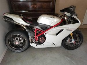 Clean 2010 Ducati 1198S for Sale in Westminster, CA