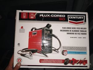 New Wire Fed Flux-corded Welder! By Lincoln for Sale in Elmendorf, TX