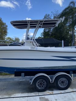 Hydra-sports Boats 20' ft for Sale in Tampa,  FL
