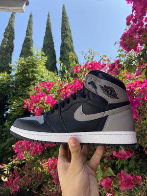 Jordan 1 Shadow for Sale in Whittier, CA