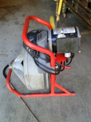 Plumbing snake commercials or resident al for Sale in Portland, OR