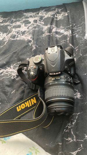 Nikon camera for Sale in Orange, CA