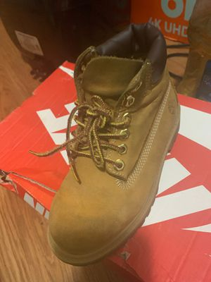 Timberland size 11 for Sale in Racine, WI