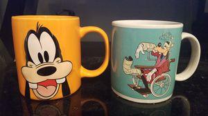 Disney Goofy cups for Sale in Sebring, FL