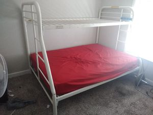 Bunk Bed .. best offer for Sale in Mesa, AZ