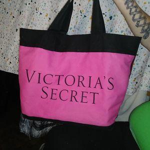 Victoria Secret tote for Sale in El Dorado, KS
