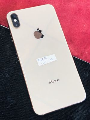 HOLIDAY SALE UNLOCKED IPHONE X 256GB for Sale in Detroit, MI