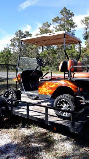 Ez go golf cart for Sale in Crawfordville, FL