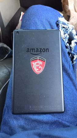 Amazon Fire Tablet for Sale in San Diego,  CA