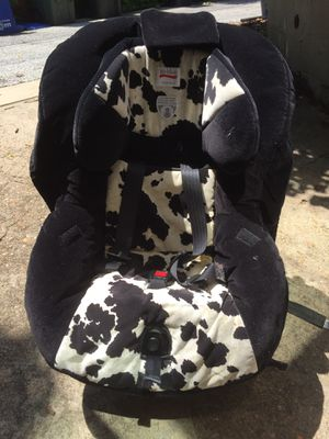 Britax Car Seat for Sale in Chevy Chase, MD