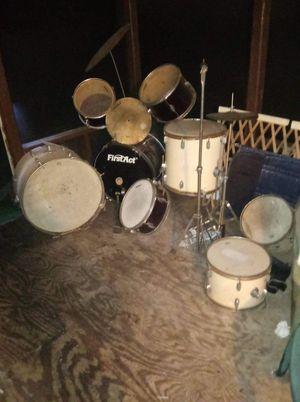 Drum set for Sale in Lakeland, FL
