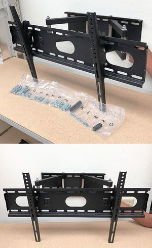 Heavy Duty Swivel Full Motion Tilt TV Wall Mount for Sale in Fontana, CA