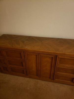9 drawer dresser for Sale in Littleton, CO