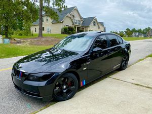 2008 bmw 3 series for Sale in Cary, NC