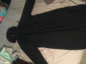 L L Bean Rain/ Trench Coat Women's size Small for Sale in Silver Spring, MD