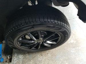Land Rover / Ranger Rover Rim & Tire for Sale in Lithonia, GA