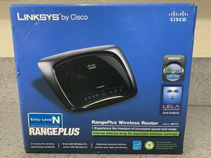 Wireless router (internet) for Sale in San Diego, CA