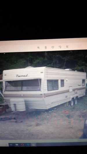 1989 Nomad 27' travel trailer for Sale in Vancouver, WA