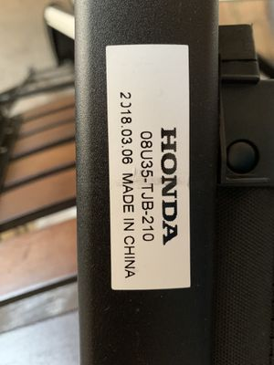 2019 RDX Cargo Cover OEM Part for Sale in Renton, WA