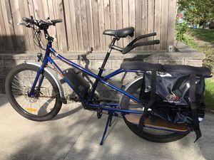 Radwagon Electric Cargo Bike for Sale in Seattle, WA