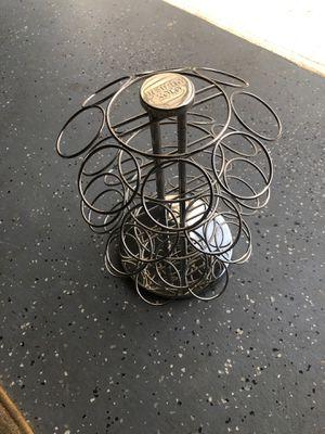 Keurig kold spinning holder for Sale in Leesburg, VA