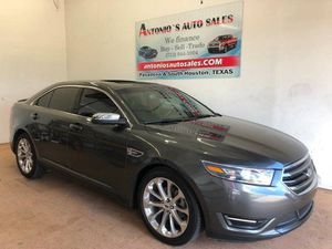 2015 Ford Taurus for Sale in South Houston, TX