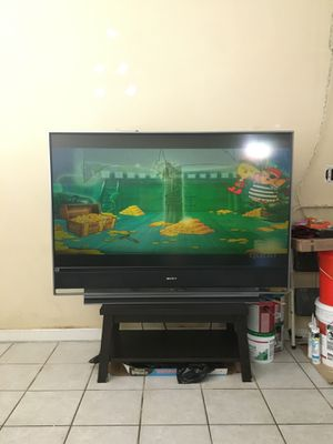 Sony 65 inch t.v. Works great for Sale in West Palm Beach, FL