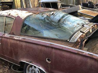 1966 Barracuda for Sale in College Park,  GA