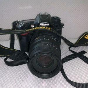 Nikon camera for Sale in New York, NY