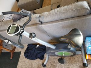 Exercise bike for Sale in Minot, ND
