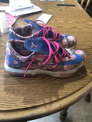 Kd 6 aunt pearl size 11 for Sale in Boyce, VA