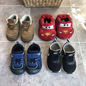 6c Toddler shoes! for Sale in Alexandria, VA