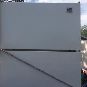 Whirlpool fridge raider for Sale in Lakeland, FL