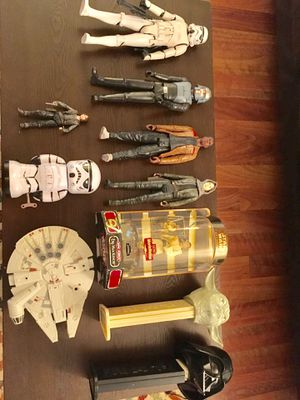 Star Wars items for Sale in Atlanta, GA