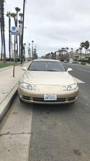 1992 Lexus sc300 for Sale in Santa Ana, CA