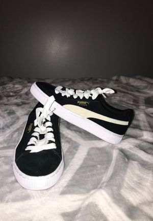 Puma Suede Shoes for Sale in Mableton, GA
