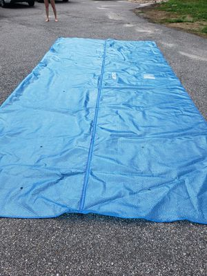 Solar Pool Cover for Sale in Chesapeake, VA