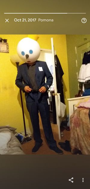 Jack In the box costume outfit for Sale in Pomona, CA