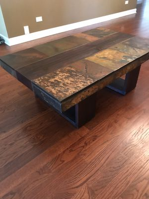 Coffee table for Sale in Elmwood Park, IL