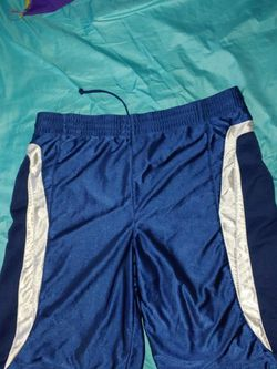 Nike men's basketball athletic gym shorts sz m stussy for Sale in City of Industry,  CA