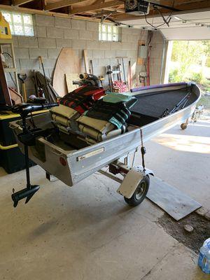 12' Boat for Sale in Murrysville, PA