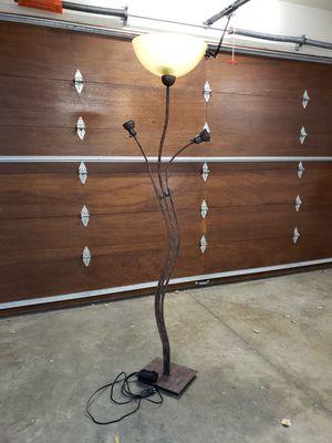 Floor lamp for Sale in Grover Beach, CA