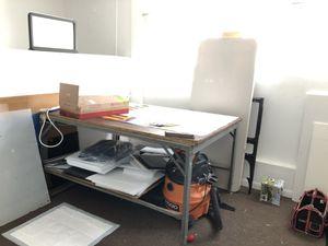 FREE Heavy Duty Work Tables for Sale in Coconut Creek, FL