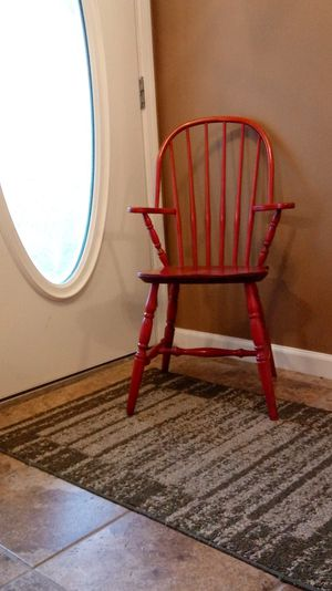 Solid Wood Chair for Sale in Toms River, NJ