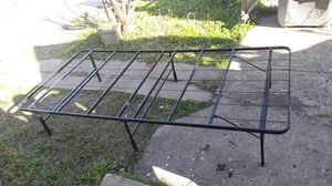Twin bed frame $20 or 2 for $30 for Sale in Dallas, TX