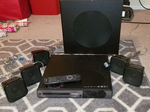 Phillips Home Stereo System for Sale in Carson City, NV
