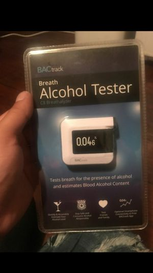 Breathalyzer for Sale in South Gate, CA